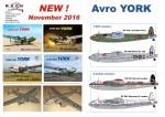 1-72-Avro-York-RAF-wartime-livery