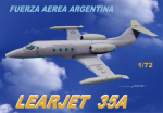 1-72-Gates-Learjet-35A-Argentina-Air-Force