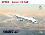 1-72-de-Havilland-Comet-4C-RAF