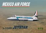 1-72-Lockheed-L-1329-Jetstar-Fuerza-Aerea-Mexicana