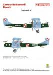 1-32-Gotha-G-IV-S-S-W-of-21-Destroyer-Squadron-1920