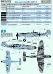 1-48-Messerschmitt-Bf-109F-2-4