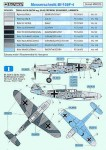1-48-Messerschmitt-Bf-109F-4-5