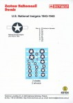 1-48-U-S-Insignia-White-Star-and-Blue-disc-with-white-bars-