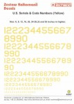 1-48-US-Serials-and-Code-Numbers-in-Yellow