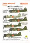 1-72-Mitsubishi-A6M3-Zero