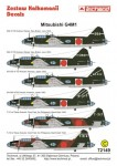 1-72-Mitsubishi-G4M1-Betty-Pt-1