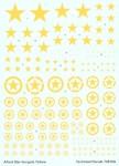 1-72-Allied-Yellow-ID-Stars