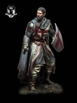 1-24-75mm-Age-of-Chivalry-Templar-Knight-XII-Century