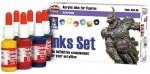 Inks-Set-Acrylic-inks-for-figures-Satin-finish-6X17ml-akryl