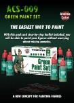 Green-paint-set-6X17ml-akryl