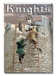 Painting-Medieval-Figures-II