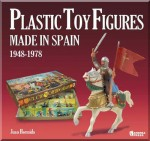 Plastic-Toy-Figures-Made-in-Spain-1948-1978-English