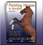 How-to-paint-horses