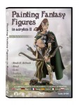 Painting-Fantasy-Figures-In-Acrylics-II-DVD