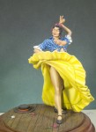 80mm-Spanish-Dancer