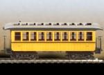 54mm-Wild-West-Passenger-Car