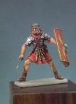 30mm-Roman-Soldier-in-Battle-I