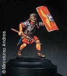 30mm-Roman-Soldier-in-Battle-II