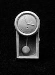 54mm-Clock