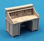 54mm-Marshal-s-desk