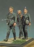 54mm-German-Infantry-Walking-Set-I