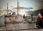 54mm-U-Boat-VII-C