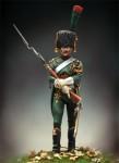 54mm-CHASSEUR-Ŕ-CHEVAL-DE-LA-GARDE-TENUE-D-ESCORTE-1807