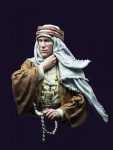 T-E-Lawrence-1917-Bust