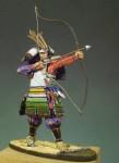 54mm-Samurai-Archer-1300