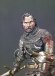 54mm-Wounded-Knight-on-BattleAgincourt-1415
