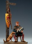 54mm-The-Squire-and-his-Dog-XIII-c-