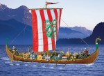 54mm-Viking-Longship