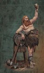 54mm-Prosit-Viking-Warrior-C-900