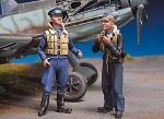 1-48-German-pilots-at-rest-III