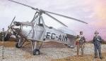 1-48-Autogiro-La-Cierva-C19MK-4P