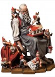 54mm-Santas-Rest