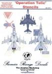 1-72-Operation-Telic-Stencil-for-4-x-Tornado-GR4-4a-2-x-Tornado-F-3-4-x-Harrier-GR-7
