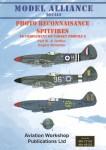 1-72-Photo-Reconnaisance-Griffon-Engined-Spitfires