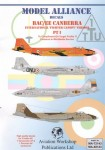 1-72-EE-Canberra-Part-1-B158-`Fighter-Canopy-versions-in-Foreign-Service-5