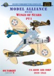 1-72-Wings-Of-Stars-Part-I-Boeing-P-26A-C-Peashooter-of-18th-Pursuit-Group-Hawaii-1939