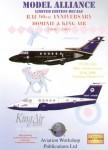 1-72-RAF-90th-Anniversary-Dominie-and-King-Air-2