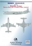 1-72-BAe-Nimrod-R-1-Stencil-Data-Current-Grey-Scheme