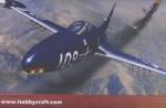 RARE-1-48-GRUMMAN-F9F-2-KOREAN-PANTHER