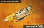 RARE-1-48-Messerschmitt-Bf-109E-7-SALE