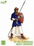 1-56-El-Cid-Almoravid-Heavy-Infantry