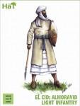 1-56-El-Cid-Almoravid-Light-Infantry