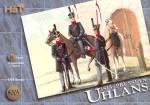 1-72-Napoleonic-Prussian-Uhlans