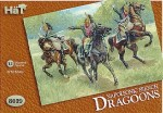 1-72-Napoleonic-French-Dragoons
