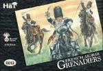 1-72-Napoleonic-French-Horse-Grenadiers